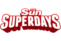 Sun Superdays logo